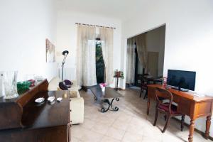 Appartamento Con Giardino, Apartmány  Florencia - big - 1