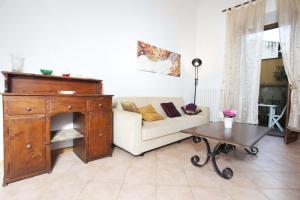 Appartamento Con Giardino, Apartmány  Florencia - big - 11