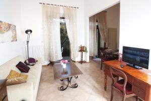 Appartamento Con Giardino, Apartmány  Florencia - big - 12