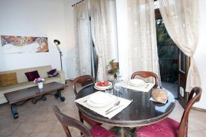 Appartamento Con Giardino, Apartmány  Florencia - big - 13