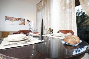 Appartamento Con Giardino, Apartmány  Florencia - big - 15