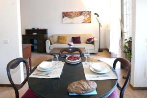 Appartamento Con Giardino, Apartmány  Florencia - big - 16