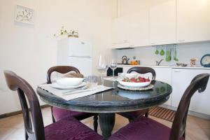 Appartamento Con Giardino, Apartmány  Florencia - big - 17
