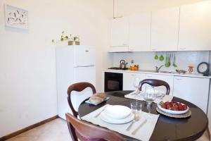 Appartamento Con Giardino, Apartmány  Florencia - big - 18