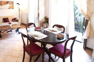 Appartamento Con Giardino, Apartmány  Florencia - big - 20