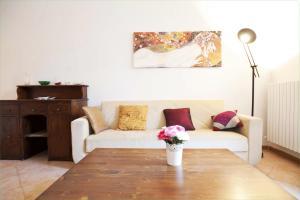 Appartamento Con Giardino, Apartmány  Florencia - big - 4