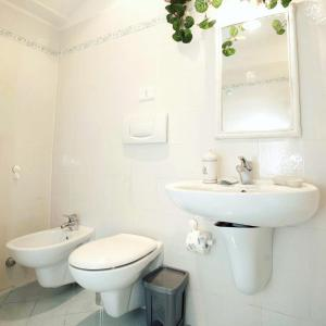 Appartamento Con Giardino, Apartmány  Florencia - big - 25