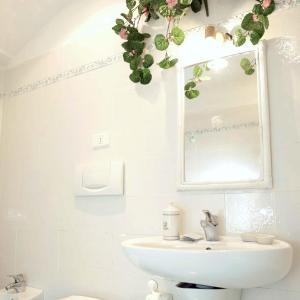 Appartamento Con Giardino, Apartmány  Florencia - big - 26