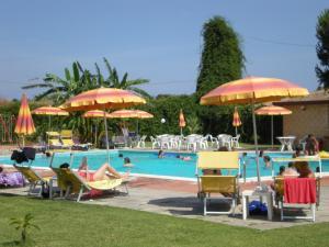obrázek - Villaggio Artemide