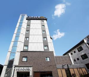 obrázek - New Suwon Hotel