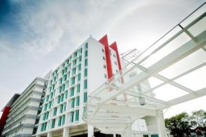 Ruemz Hotel, The Boardwalk