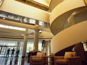 Golden Flower Hotel Xi'an