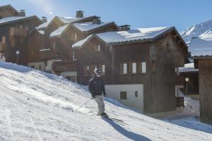 GSI Les Chalets des Alpages - La Plagne