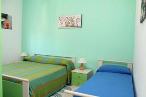 Bed Casa Ida