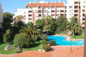Luxury Sea View, Appartamenti  Cascais - big - 30