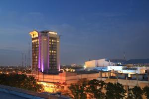 Hotel Aryaduta Palembang