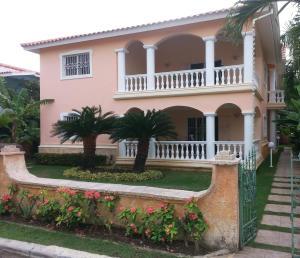 Villa Rosa, Bayahibe