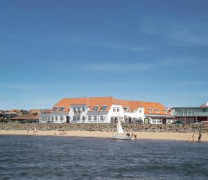 Hjerting Badehotel, Hotely  Esbjerg - big - 1