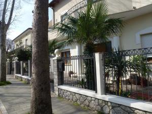 Appartamenti Villa Tonni, Appartamenti  Gabicce Mare - big - 17