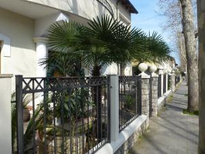 Appartamenti Villa Tonni, Appartamenti  Gabicce Mare - big - 3