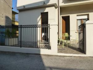 Appartamenti Villa Tonni, Appartamenti  Gabicce Mare - big - 36
