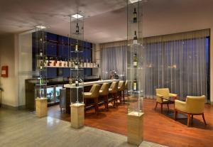 Four Points by Sheraton New Delhi, Airport Highway, Отели  Нью-Дели - big - 17