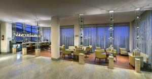 Four Points by Sheraton New Delhi, Airport Highway, Отели  Нью-Дели - big - 22