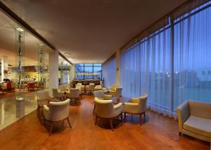 Four Points by Sheraton New Delhi, Airport Highway, Отели  Нью-Дели - big - 27