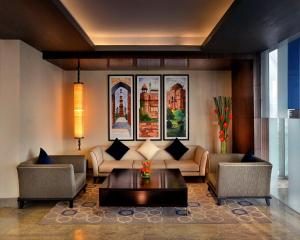 Four Points by Sheraton New Delhi, Airport Highway, Отели  Нью-Дели - big - 36