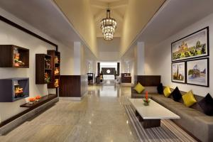 Four Points by Sheraton New Delhi, Airport Highway, Отели  Нью-Дели - big - 24