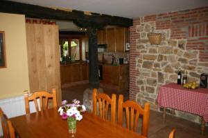 Cottage in Hornedo