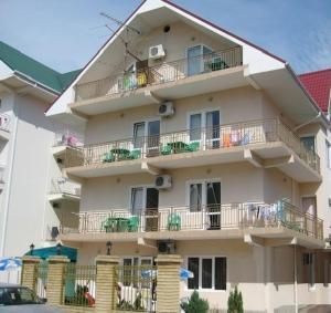 Svetlana Guest House