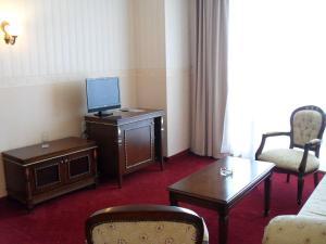 Hotel Hanat, Szállodák  Szent Konstantin és Elena - big - 27