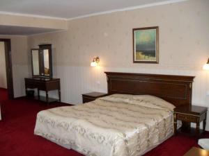 Hotel Hanat, Szállodák  Szent Konstantin és Elena - big - 26