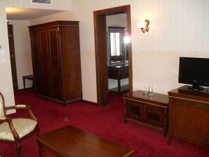 Hotel Hanat, Szállodák  Szent Konstantin és Elena - big - 16