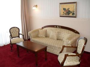 Hotel Hanat, Szállodák  Szent Konstantin és Elena - big - 28