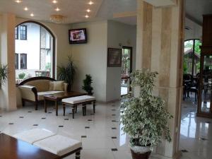 Hotel Hanat, Szállodák  Szent Konstantin és Elena - big - 31