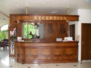 Hotel Hanat, Szállodák  Szent Konstantin és Elena - big - 22