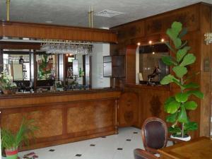 Hotel Hanat, Szállodák  Szent Konstantin és Elena - big - 30
