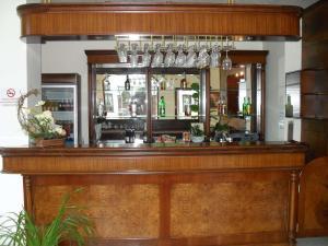 Hotel Hanat, Szállodák  Szent Konstantin és Elena - big - 29