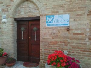BandB Villa d'Aria