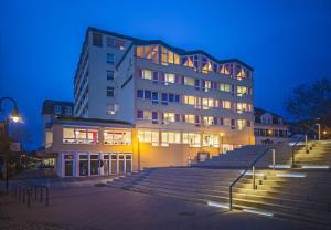 德拉切芬拜纽娜酒店 (Baynunah Hotel Drachenfels)