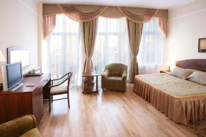 Отель Людовико Моро - фото 4