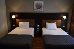 Hotel Dolce International, Hotels  Skopje - big - 74