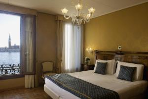 Hotel Pensione Wildner(Venecia)