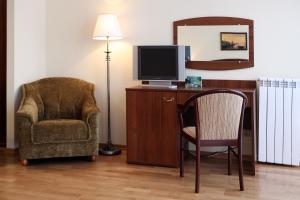 Отель Людовико Моро - фото 5