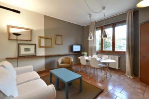 米兰中心茹蒂利亚公寓