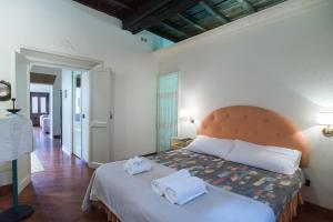 Rent in Rome - Trastevere
