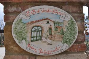 B&B Al Vecchio Forno, Bed and breakfasts  Montepulciano - big - 7