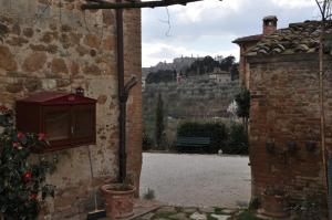 B&B Al Vecchio Forno, Bed and breakfasts  Montepulciano - big - 8